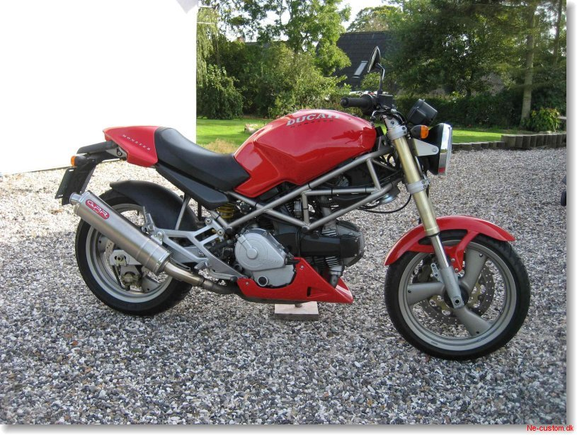Ducati Dk